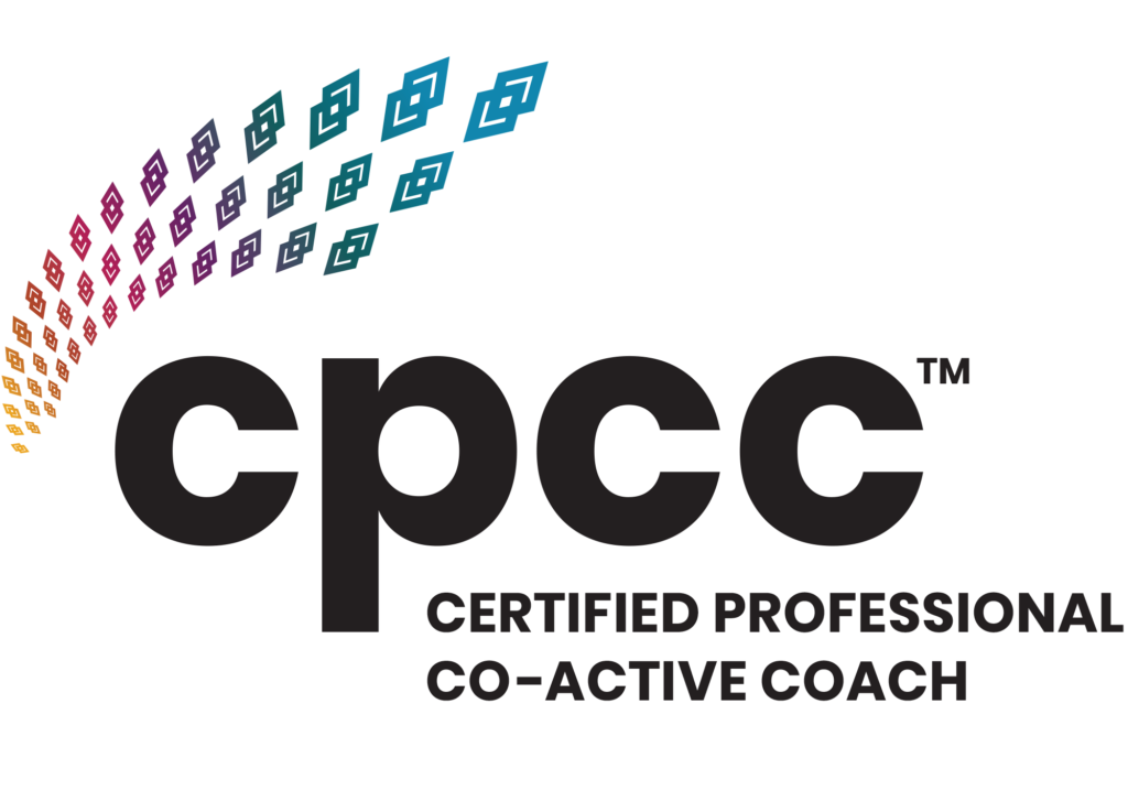 Co-Active Coach